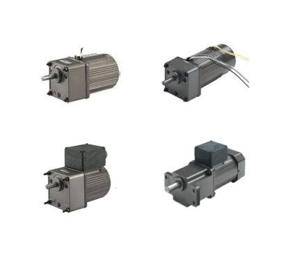 AC motory Panasonic