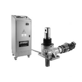 Complete servo systems