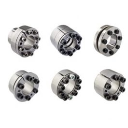 Stainless steel locking devices