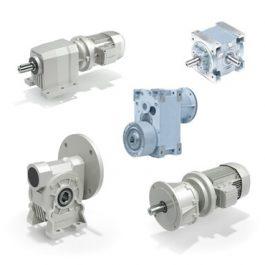 Bonfiglioli gearboxes