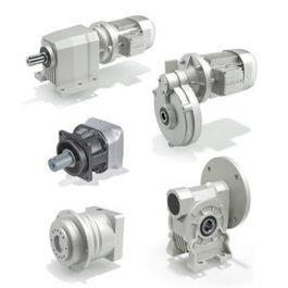Prevodovky a prevodové motory